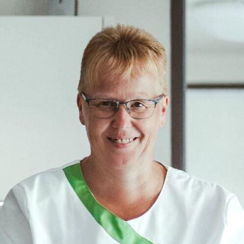 Kerstin Gumprecht